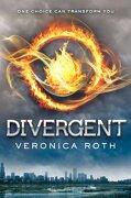 Divergent (Thorndike Press Large Print Literacy Bridge Series)