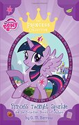 My Little Pony: Twilight Sparkle and the Forgotten Books of Autumn (My Little Pony the Princess Collection)