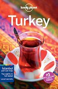 Lonely Planet Turkey (libro en Inglés) - Lonely Planet Publications (cor) Lonely Planet Publications (cor) - LONELY PLANET PUB