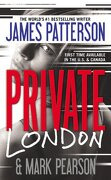 private london - james patterson - grand central publishing
