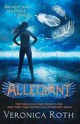 Divergent 3 - Allegiant (b Format)
