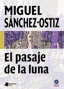 El Pasaje De La Luna - Sanchez, Ostiz Miguel - Pamiela