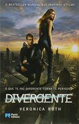 Divergente - Veronica Roth - Nike