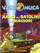 judici als ratolins de burgdorf - cat - peter coolbak - hidra,editorial