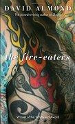 The Fire-Eaters (libro en Inglés) - David Almond - Laurel Leaf Lib