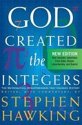god created the integers,the mathematical breakthroughs that changed history - stephen w. (edt) hawking - perseus books group