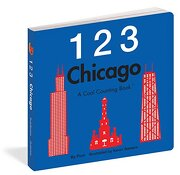 123 chicago,a cool counting book - somers puck - independent pub group