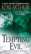 Tempting Evil (Dell Book) (libro en Inglés) - Keri Arthur - Random House Lcc Us