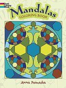 Mandalas Coloring Book (Dover Coloring Books for Children)