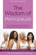 wisdom of menopause - christiane northrup - judy piatkus publishers ltd
