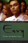 envy,seven deadly sins - robin wasserman - simon & schuster