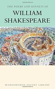 The Poems and Sonnets of William Shakespeare (libro en inglés) - William Shakespeare - Wordsworth Editions Ltd