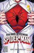 Peter Parker. The Spectacular Spider Man - Volume 1