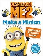 Despicable Me2. Make A Minion - Lb Kids - Lb Kids