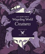 Jk Rowling Wizarding World. Magical Film Projection (J. K. Rowling'S Wizarding World) (libro en Inglés) - Varios Autores - Walker Books