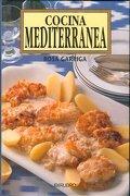 COCINA MEDITERRANEA - GARRIGA - EDITORIAL HISPANO ANDINA LTDA