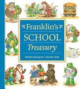 franklin´s school treasury - paulette bourgeois - kids can pr