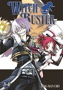 Witch Buster, Volumes 3-4