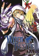 Witch Buster, Volumes 7-8