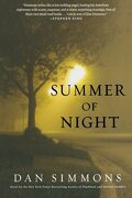 summer of night - dan simmons - st martins pr