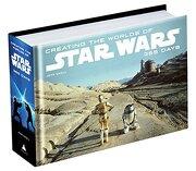 Creating the Worlds of Star Wars: 365 Days (libro en inglés) - John Knoll - Abrams