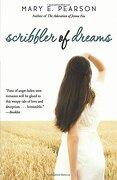 scribbler of dreams - mary e. pearson - houghton mifflin harcourt