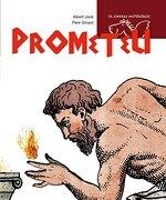 Prometeu (libro en catalán) - Albert Jane - Combel Editorial