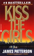 kiss the girls - james patterson - grand central pub