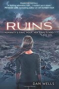 Ruins (Partials, Book 3)