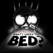 what´s under the bed? - joe fenton - simon & schuster