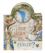 Perico, ¿Qué Hora Es? Perico, El Conejo (BEATRIX POTTER) - BEATRIX POTTER - Beascoa