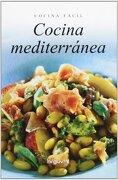 cocina mediterranea (cocina facil) - editorial arguval - arguval ediciones, s.a.