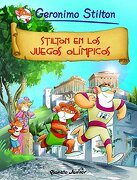 Stilton en los Juegos Olímpicos - Geronimo Stilton - Planeta Junior
