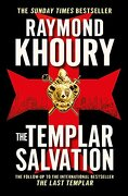 (khoury).the templar salvation. - raymond khoury - penguin