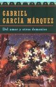 Del Amor y Otros Demonios - Gabriel Garcia Marquez - Penguin