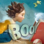 The Boo! Book - Lachenmeyer, Nathaniel; Ceccoli, Nicoletta - Atheneum Books for Young Readers