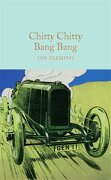 Chitty Chitty Bang Bang (Macmillan Collector's Library) (libro en Inglés) - Ian Fleming - Collectoržs Library