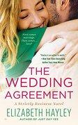 The Wedding Agreement (Strictly Business) (libro en Inglés) - Elizabeth Hayley - Put