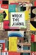 Wreck This Journal: Now in Color (libro en Inglés) - Keri Smith - Penguin Books