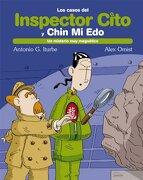 9. Un misterio magnético (LOS CASOS DEL INSPECTOR CITO Y SU AYUDANTE CHIN MI EDO) - Antonio González Iturbe - edebé