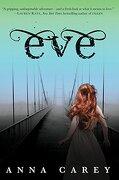 eve - anna carey - harpercollins childrens books