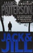 jack & jill - james patterson - grand central pub
