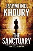 The Sanctuary - Raymond Khoury - Orion