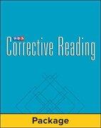 corrective reading decoding: wkbk (pkg o - mcgraw-hill sra - mc graw-hill