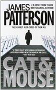 cat & mouse - james patterson - grand central pub
