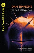 the fall of hyperion - dan simmons - orion publishing group