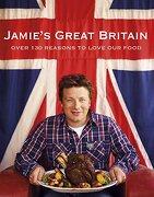Jamie's Great Britain. Jamie Oliver - Oliver, Jamie - Penguin Books