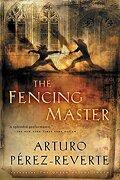 the fencing master - arturo perez-reverte - houghton mifflin harcourt