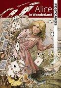 Alice in Wonderland Postcards - Dover Publications Inc - Dover Publications