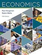 Economics (libro en Inglés) - Paul Krugman - Worth Publishers